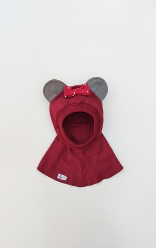 Cherry Mouse Spring