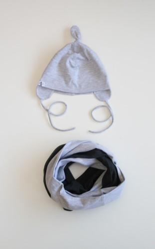 Grey Knot