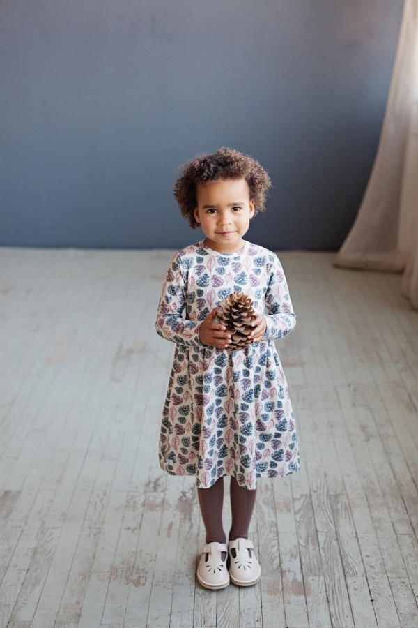 Rudenėlio suknelė