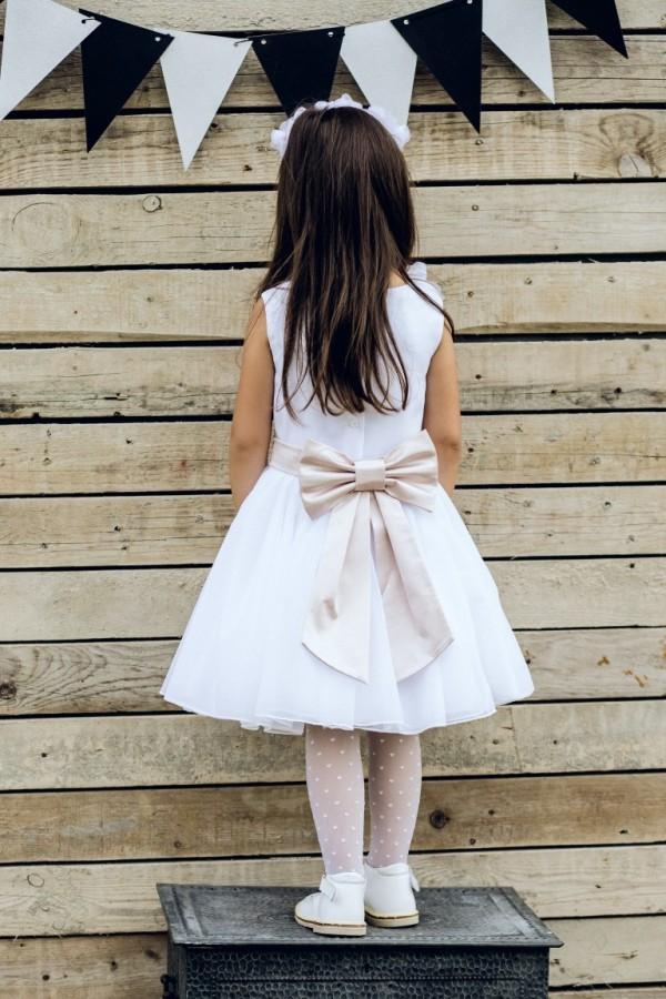 Suknelė PUDRA