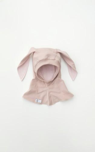 Creamy- Beige Bunny Autumn