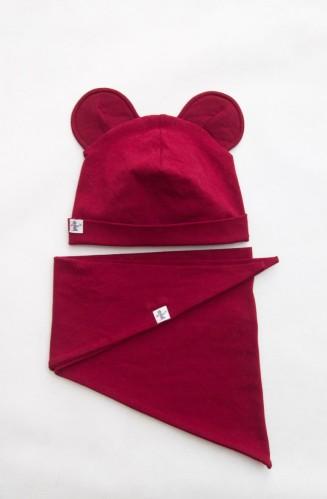 Cherry Bear