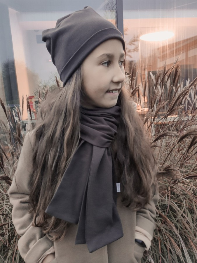 New Autumn - Brown