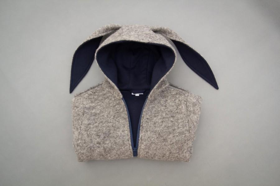 Navy Bunny