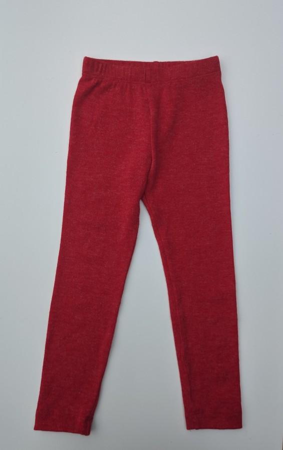 Tamprės Wool - raudona